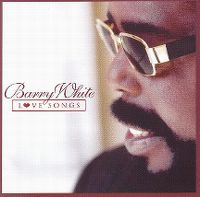 Cover Barry White - Love Songs