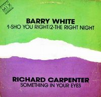 Cover Barry White - Sho' You Right