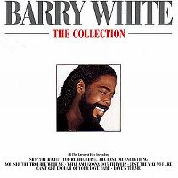 Cover Barry White - The Collection