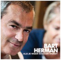 Cover Bart Herman - Als je weer wakker wordt