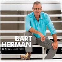 Cover Bart Herman - Bartje (is een leuke naam)