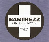 Cover Barthezz - On The Move