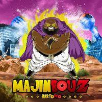 Cover Bartofso - Majin bouz