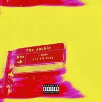 Cover Bas / J. Cole and Lil Tjay - The Jackie