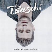 Cover Baschi - Endstation. Glück.