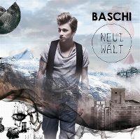 Cover Baschi - Neui Wält