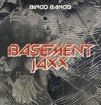 Cover Basement Jaxx - Bingo Bango