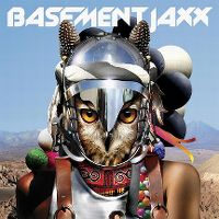 Cover Basement Jaxx - Scars