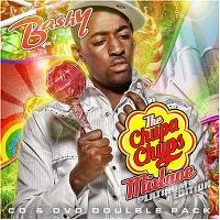 Cover Bashy - The Chupa Chups Mixtape