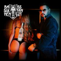 Cover Bass Sultan Hengzt - Bester Mann