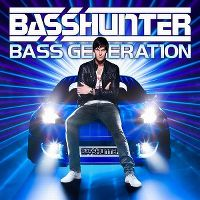 Cover Basshunter - Bass Generation
