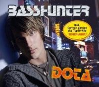 Cover Basshunter - DotA