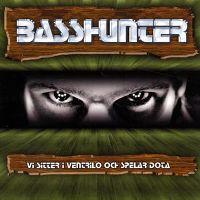 Cover Basshunter - Vi sitter i ventrilo och spelar dota