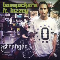Cover Bassjackers feat. Bizzey - Stronger