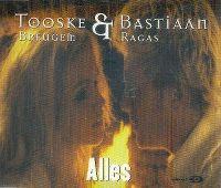 Cover Bastiaan Ragas & Tooske Breugem - Alles
