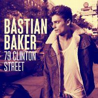 Cover Bastian Baker - 79 Clinton Street