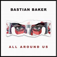 Cover Bastian Baker - All Around Us