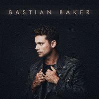 Cover Bastian Baker - Bastian Baker