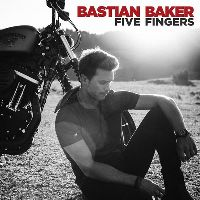 Cover Bastian Baker - Five Fingers