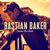 Cover Bastian Baker - Follow The Wind