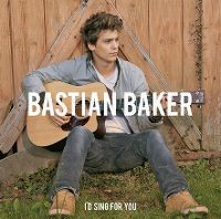 Cover Bastian Baker - I'd Sing For You