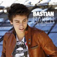 Cover Bastian Baker - Lucky