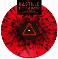 Cover Bastille - Doom Days