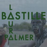 Cover Bastille - Laura Palmer
