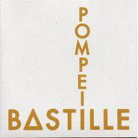 Cover Bastille - Pompeii