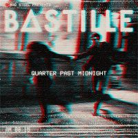 Cover Bastille - Quarter Past Midnight