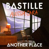 Cover Bastille & Alessia Cara - Another Place