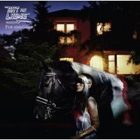 Cover Bat For Lashes - Fur And Gold