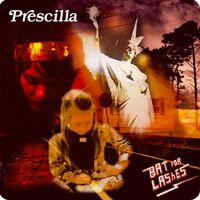 Cover Bat For Lashes - Prescilla
