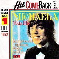 Cover Bata Illic - Michaela