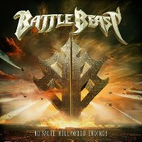 Cover Battle Beast - No More Hollywood Endings