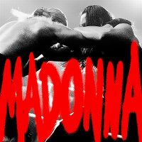 Cover Bausa feat. Apache 207 - Madonna