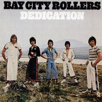 Cover Bay City Rollers - Dedication