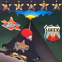 Cover Bay City Rollers - Once Upon A Star