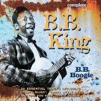 Cover B.B. King - B.B. Boogie