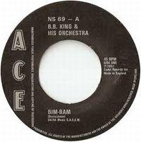 Cover B.B. King - Bim Bam