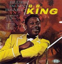 Cover B.B. King - Blues In My Heart
