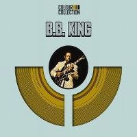 Cover B.B. King - Colour Collection