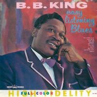 Cover B.B. King - Easy Listening Blues