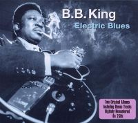 Cover B.B. King - Electric Blues