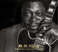 Cover B.B. King - Essential Original Albums