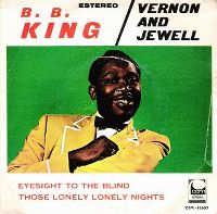 Cover B.B. King - Eyesight To The Blind