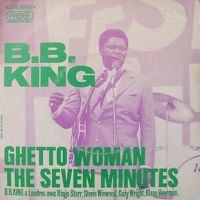 Cover B.B. King - Ghetto Woman