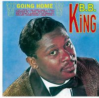Cover B.B. King - Going Home