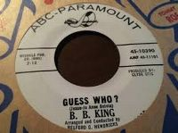 Cover B.B. King - Guess Who