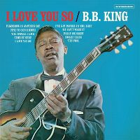 Cover B.B. King - I Love You So